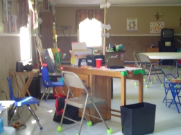 classroom 12