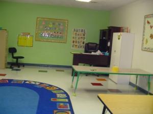 classroom 18