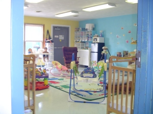 DayCare room 1